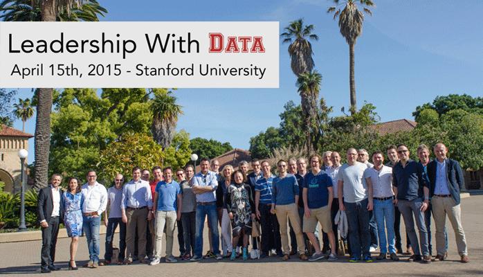 Blog Gauthier Vasseur Becoming a data CEO