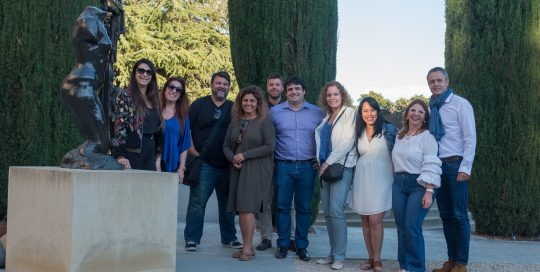 Meeting Brazilian Entrepreneurs